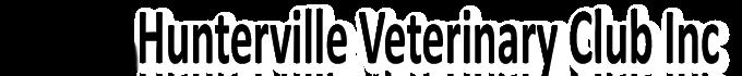 Hunterville Vet Club